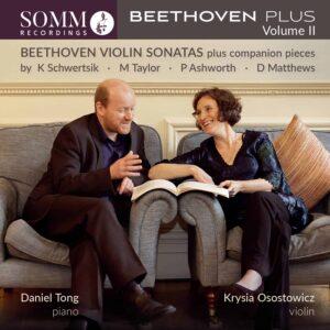 Daniel Tong talks Beethoven on Gramophone | SOMM Recordings
