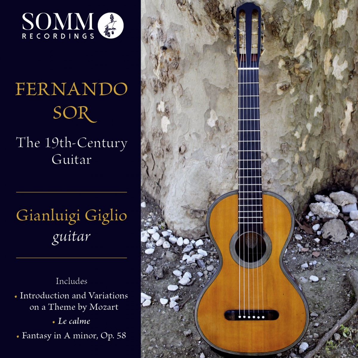 Sor: The 19th-Century Guitar