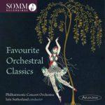 Favourite Orchestral Classics